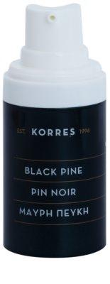 Korres Face Black Pine oční liftingový krém proti vráskám 1