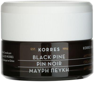 Korres Face Black Pine kozmetični set II. 2