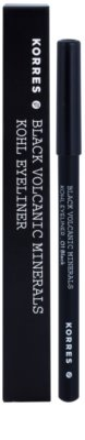 Korres Decorative Care Black Volcanic Minerals Eyeliner 2