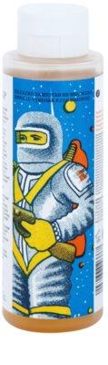 Korres Herbal Vinegar champú para niños para prevenir piojos y liendres