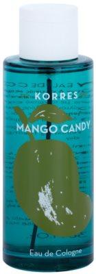 Korres Mango Candy kolonjska voda uniseks