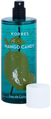 Korres Mango Candy colonia unisex 1