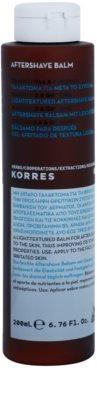 Korres Men Marigold & Ginseng After Shave Balsam