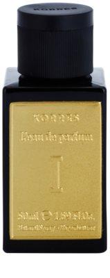 Korres Premium L´Eau De Parfum I eau de parfum nőknek 3