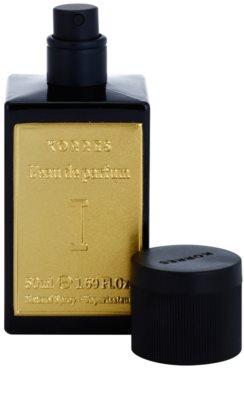 Korres Premium L´Eau De Parfum I eau de parfum nőknek 4
