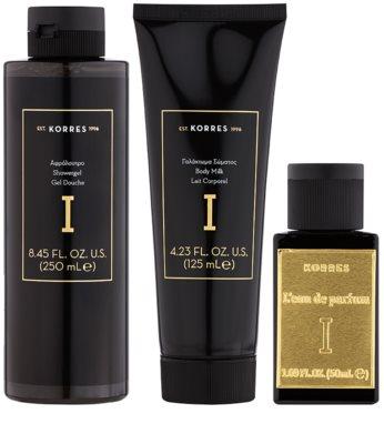 Korres Premium L´Eau De Parfum I dárková sada 1
