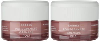 Korres Face Pomegranate coffret I. 2