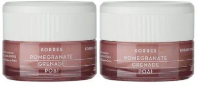 Korres Face Pomegranate kozmetični set I. 2