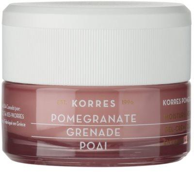 Korres Face Pomegranate kozmetični set I. 4