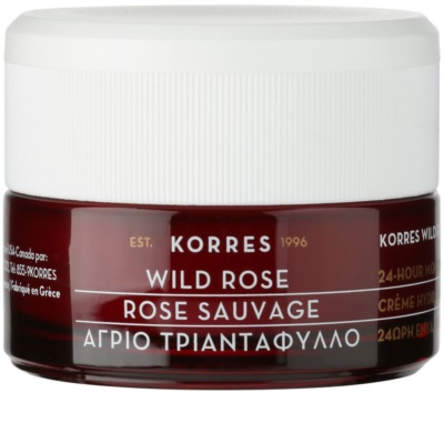 Korres Face Wild Rose coffret II. 3