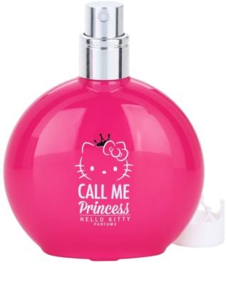 Koto Parfums Hello Kitty Call Me princess toaletní voda pro ženy 3