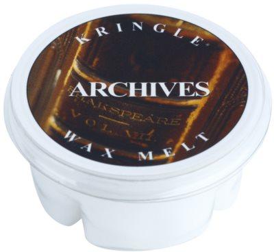 Kringle Candle Archives ceară pentru aromatizator