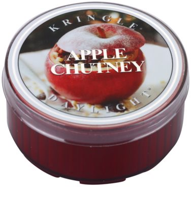 Kringle Candle Apple Chutney teamécses