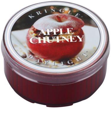 Kringle Candle Apple Chutney Teelicht
