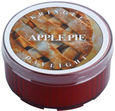 Kringle Candle Apple Pie čajová svíčka