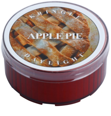 Kringle Candle Apple Pie Чаена свещ