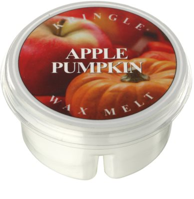 Kringle Candle Apple Pumpkin vosk do aromalampy