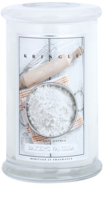 Kringle Candle Baker's Vanilla Duftkerze
