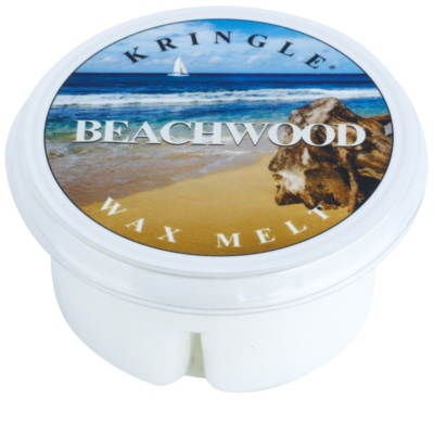 Kringle Candle Beach Wood vosk do aromalampy