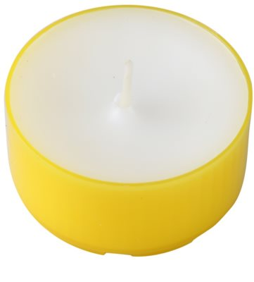 Kringle Candle Coconut Pineapple čajová sviečka 1