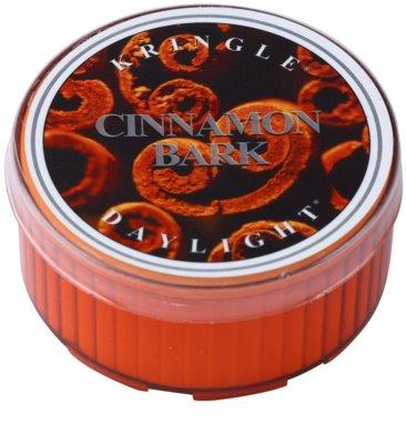 Kringle Candle Cinnamon Bark świeczka typu tealight