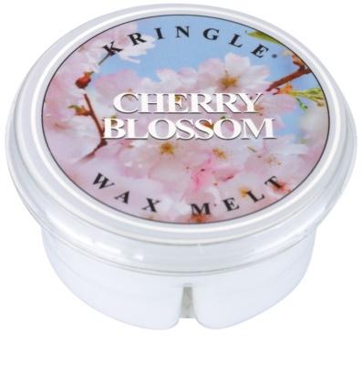 Kringle Candle Cherry Blossom ceară pentru aromatizator