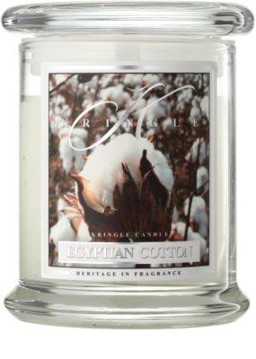 Kringle Candle Egyptian Cotton lumanari parfumate