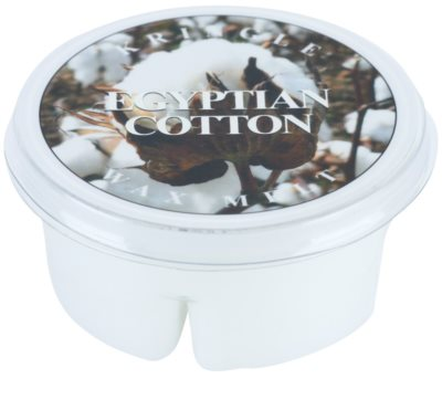 Kringle Candle Egyptian Cotton cera para lámparas aromáticas