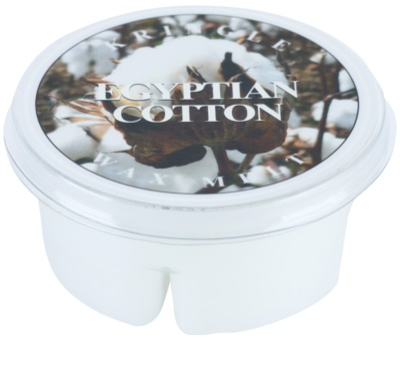 Kringle Candle Egyptian Cotton Wachs für Aromalampen