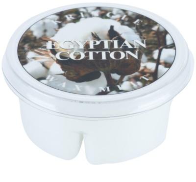 Kringle Candle Egyptian Cotton wosk zapachowy