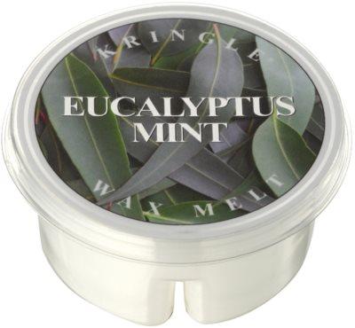 Kringle Candle Eucalyptus Mint Wax Melt