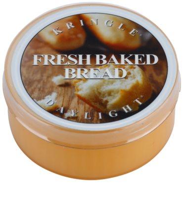 Kringle Candle Fresh Baked Bread čajová svíčka