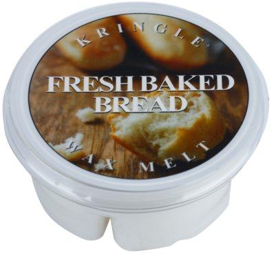 Kringle Candle Fresh Baked Bread cera para lámparas aromáticas
