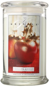 Kringle Candle Gilded Apple Duftkerze