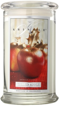 Kringle Candle Gilded Apple vonná svíčka