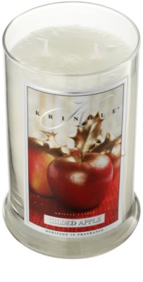 Kringle Candle Gilded Apple vonná svíčka 1