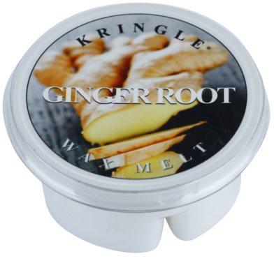 Kringle Candle Ginger Root illatos viasz aromalámpába