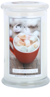 Kringle Candle Hot Chocolate Duftkerze