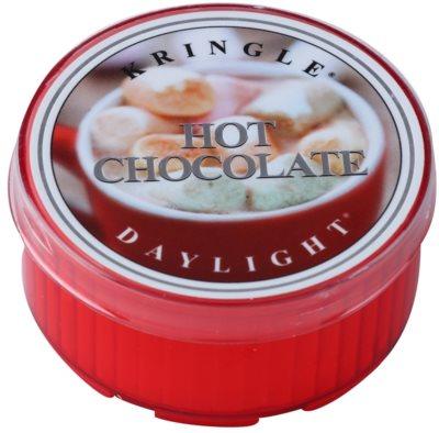 Kringle Candle Hot Chocolate čajna sveča