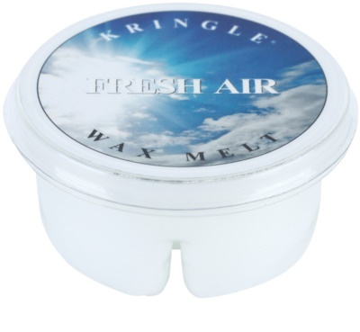 Kringle Candle Fresh Air vosk do aromalampy
