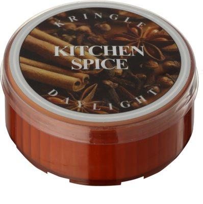 Kringle Candle Kitchen Spice чайні свічки