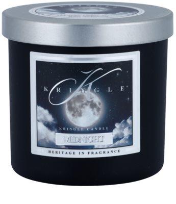 Kringle Candle Midnight illatos gyertya