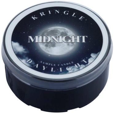 Kringle Candle Midnight lumânare