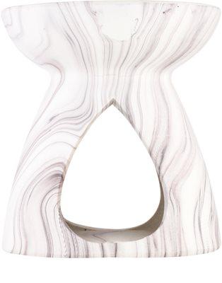 Kringle Candle Mottled Keramická aromalampa