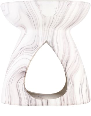 Kringle Candle Mottled Keramische Aromalampe