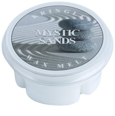 Kringle Candle Mystic Sands Wachs für Aromalampen