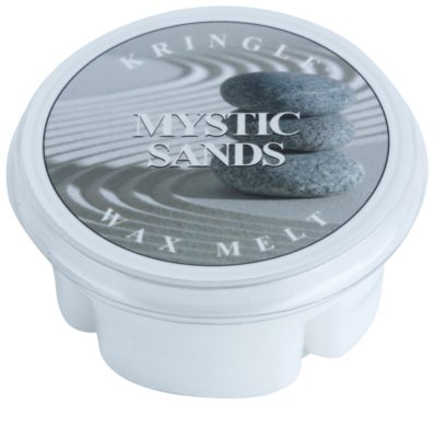 Kringle Candle Mystic Sands wosk zapachowy