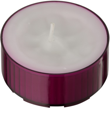 Kringle Candle Oak & Fig čajová svíčka 1