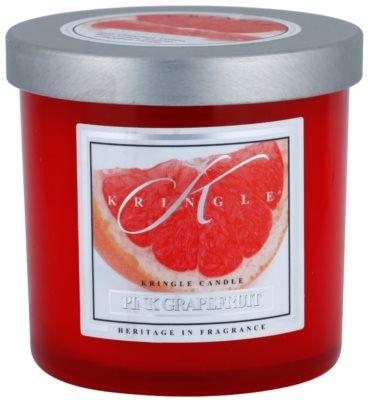 Kringle Candle Pink Grapefruit ароматна свещ
