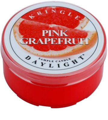 Kringle Candle Pink Grapefruit Teelicht